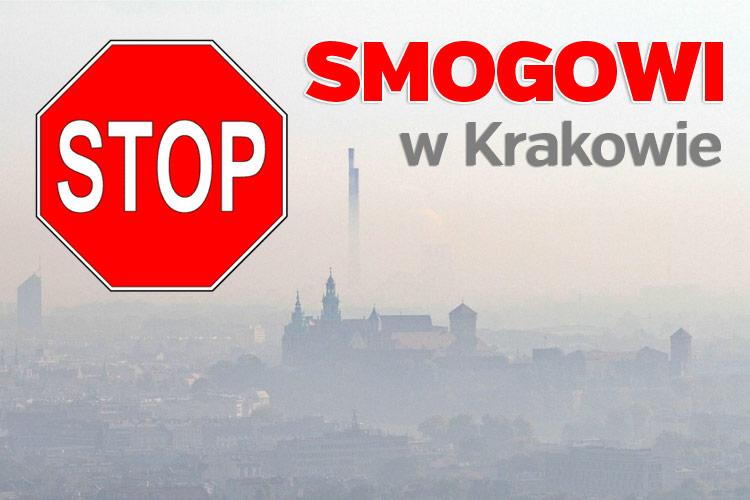 stop smokowi w krakowie