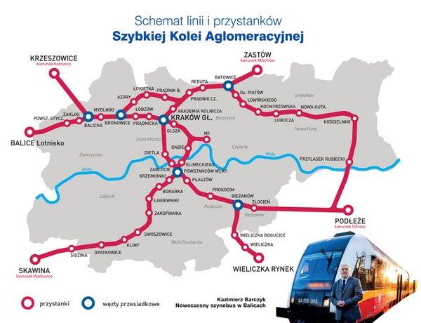SKA-mapa