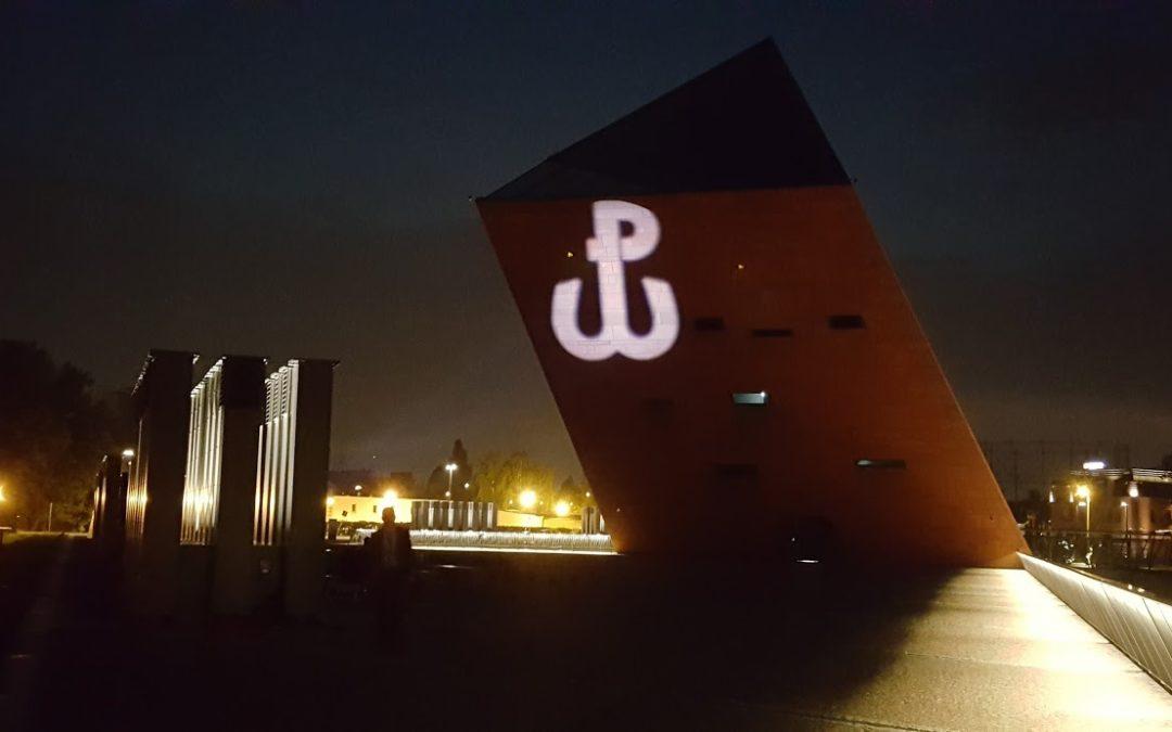 Święto powstania Państwa Podziemnego w Muzeum II Wojny Światowej